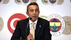 Ali Koç: Hakkımız yendi