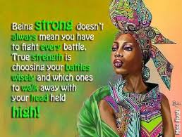 Black Women Quotes Extraordinary Powerful Black Women Quotes Quotesta