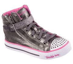 sketchers light up shoes girls. hover to zoom sketchers light up shoes girls