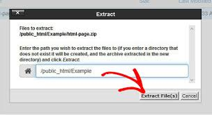 How to upload HTML file without error 404 in WordPress? - How20