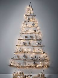 Best 25 Minimalist Christmas Tree Ideas On Pinterest  Simple Christmas Trees That Hang On The Wall