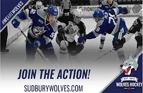Sudbury Wolves Arena Seating Chart Events