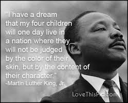 Martin Luther King Jr Quotes I Have A Dream Best Of I Have A Dream Pictures Photos And Images For Facebook Tumblr
