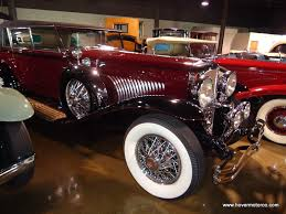 hyman clic cars is like a concours d elegance held in a dank warehouse