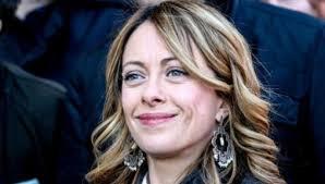 Giorgia Meloni è tra le 20 personalità che il Times indica ...