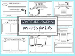 Journal Templates Gratitude Journal Prompts Free Printable Gratitude Journal