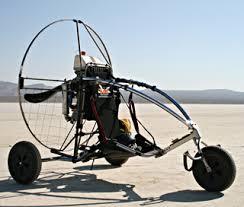 fan glider. trikebuggy ppg trike fan glider