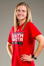 Grace Johnson - Swimming and Diving - University of South Dakota Athletics