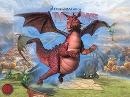 Výsledek obrázku pro shrek dragon