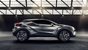 2018 toyota hrc. Beautiful 2018 Toyota Chr Release Of 2018 News Inside Hrc