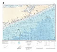 Noaa Bathymetric Charts Bathymetric Fishing Maps Noaa Atlas Of Places Astronomy