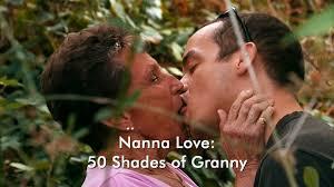 Nanna Love Meet The 30 Year Old Men Who Love To Bang Grannies Age.