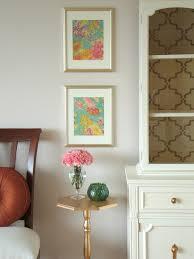 framed scarf wall art 15 creative diy wall art ideas for your home