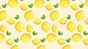 Desktop Wallpaper Yellow Aesthetic