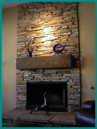how to install stacked stone tile on drywall