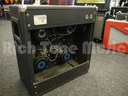 Fender 4x10 Bassman Cabinet Late 70's - Rich Tone Music