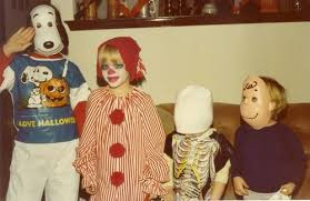 Image result for 1970s halloween costumes
