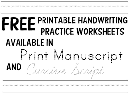 Practice Writing Letters Template Classy Handwriting Practice Worksheets 28s Of Free Printables In Print