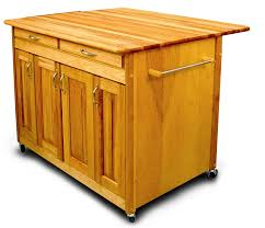 Mobile Kitchen Island Movable Kitchen Islands Rolling On Wheels Mobile
