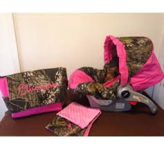 camo crib bedding hunters like mossy oak and realtree with pink michael kors baby strollers personalized camo infant car seat