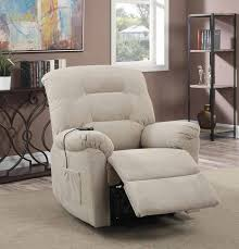 Living Room Recliners