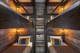 A Design Studios Mission To Modernize Mountain Style - Mountain home interiors