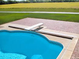 automatic pool covers for odd shaped pools. Can An Automatic Pool Cover Be Used As A Winter Cover? | Swimming Blog - Tips, Care, And Installation \u2013 Covers For Odd Shaped Pools