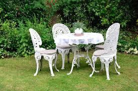 beautiful vintage metal outdoor furniture metal outdoor furniture sets