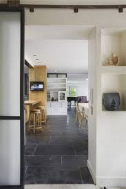 Modern Kitchen In Old House Maison V By Olivier Chabaud Architect Keribrownhomes
