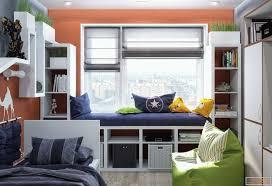 Kinderzimmer Design 100 Foto Innenraum
