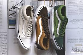 Designer Shoes That Look Like Vans Justin Saunders On Jjjjounds Vans Collaboration His