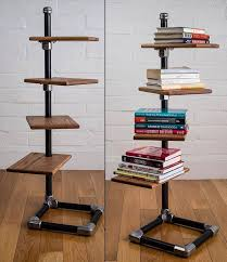 iron pipe furniture. amazing freestanding shelf built with keeklamp fitting and pipe pipefurnitureu2026 iron furniture n