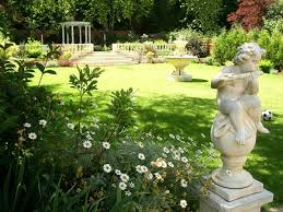 Small Picture Large garden design gallery of work by Creative Landscapes Garden