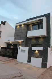 5 Marla Double Story House Design Modern House Design Dream House House Design Modern