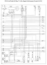 mx 6 probe wiring diagram i got these wiring diagrams for a 94 probe gt hope they help