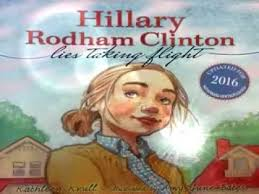 hillary rodham clinton children s book