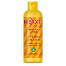 """<b>Шампунь</b>-<b>лосьон</b> Nexxt professional для <b>жирных волос</b> """"С ..."""