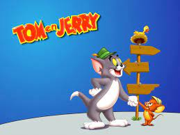 Tom And Jerry Mp4 Movies Free Download For Mobile - gryellow