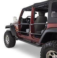 olympic 4x4 s safari doors mirrors jk doors set of 4 for jeep wrangler jk unlimited 4 door