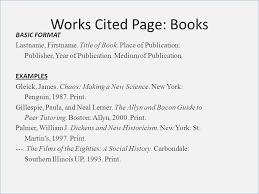 16 Mla Format For Works Cited Zasvobodu