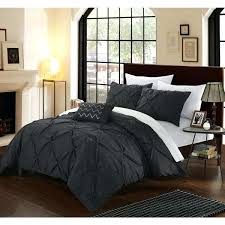 pinch pleat duvet cover silver orchid black pleated 4 piece set pink quilt pinch pleat duvet cover luxury pinched set sham thresholdtm