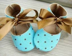 Baby Booties Sewing Pattern Adorable Baby Shoes Booties Sewing Pattern Basic Shoes Ten Sizes Etsy