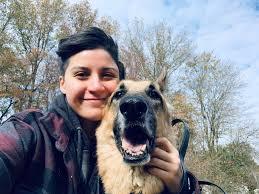 ava the dog | Explore Tumblr Posts and Blogs | Tumgir
