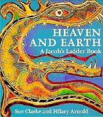 Heaven and Earth : A Jacob's Ladder Book by Hilary Arnold (1995, Hardcover)  for sale online | eBay