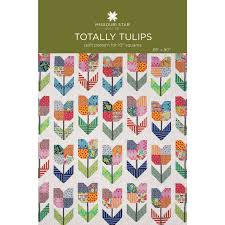 Tulip Quilt & Tulip Quilt - Country Quilts By Choice Quilts & Totally Tulips Quilt Pattern By MSQC - MSQC - MSQC — Missouri Star . Adamdwight.com