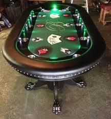 custom poker tables. 96\ Custom Poker Tables E