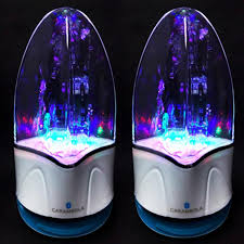 bluetooth speakers with lights and water. super bass colorful miniwater dancing wireless speaker portable water dance bluetooth speakers with led light-show fm radio tf card slot lights and e