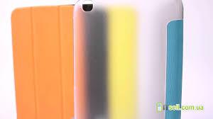 <b>Чехол</b> (<b>книжка</b>) <b>Rock Elegant</b> Series для Samsung Galaxy Tab 3 ...