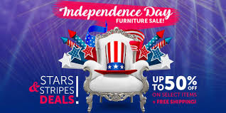 Fireworks Stars And Stripes Huge Parades  4th July Is One Of The Most  Important Holidays In United States NY Furniture Outlets A Nationwide  New York Furniture Outlet J74