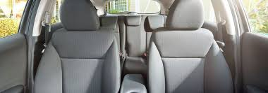 how to use the second row magic seat in